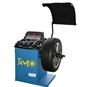 Equilibradora para automóviles, vehículos comerciales y moto 146B